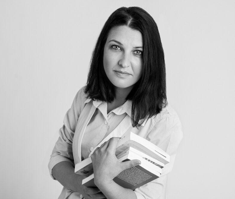 Diana Bocsitan - psihoterapeut